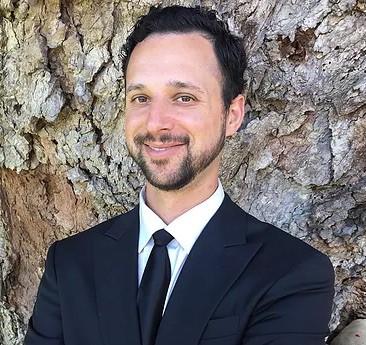 Dr. Joel Warsh